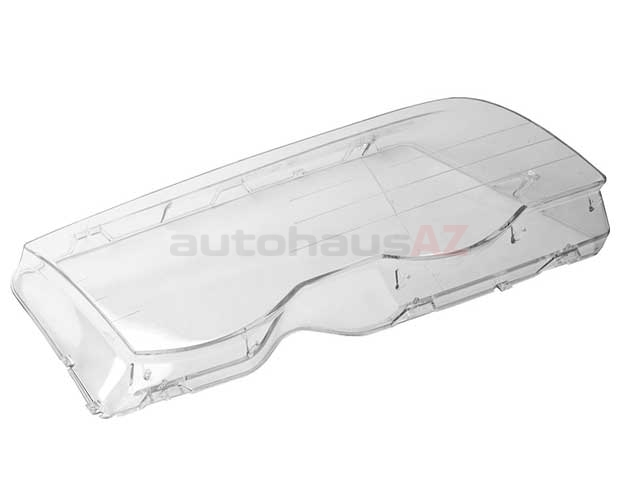 63128380190 URO Parts Headlight Lens
