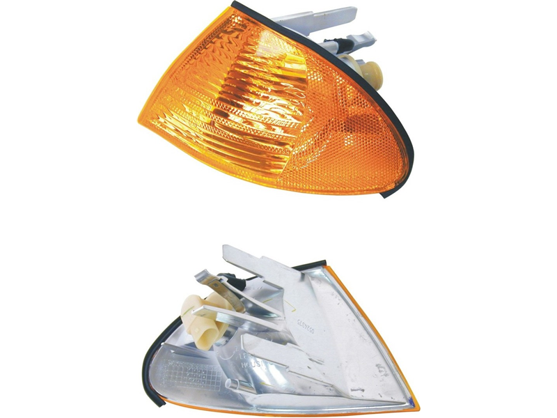63136902765 URO Parts Turn Signal Light Assembly