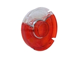 63211351670 URO Parts Tail Light Lens; Right