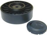 9146139 URO Parts Drive Belt Idler Pulley