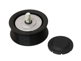 94810211901 URO Parts Drive Belt Idler Pulley
