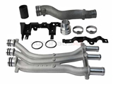 948106059KIT URO Parts Engine Coolant Pipe Kit