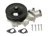 UR-AJ813909 URO Parts Water Pump