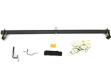 UR-TH107 URO Parts Hard Top; Hoist System for Removable Hard Top