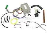 227550999 Unwiredtools A/C Servo; Electronic Replacement to Original Vacuum Servo