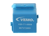 V20710009 Vemo Auxiliary Cooling Fan Relay