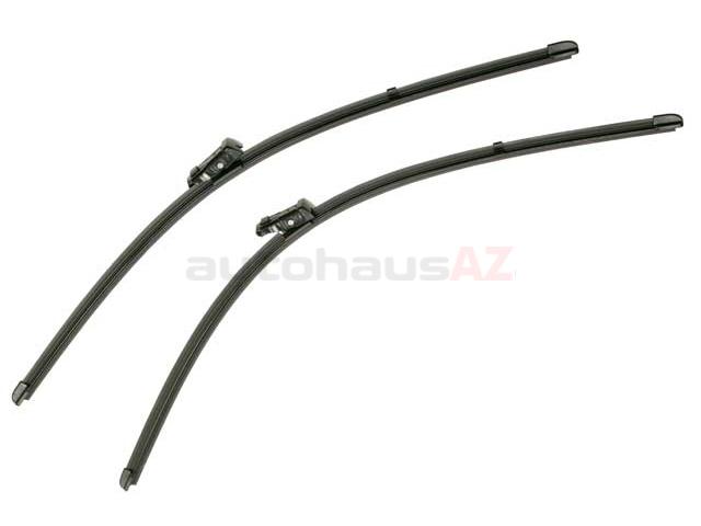 valeo 1668201045 windshield wiper blade set sku  128107