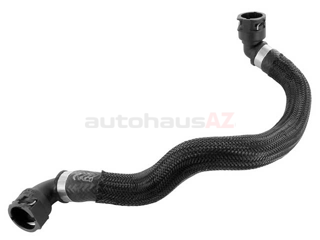 17127576368 Vaico Coolant Hose; Radiator to A/T Cooler