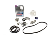 VAG1COOL AAZ Preferred Cooling System Service Kit