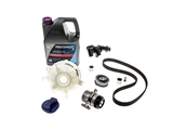 VAG4COOL AAZ Preferred Cooling System Service Kit