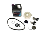 VAG5COOL AAZ Preferred Cooling System Service Kit