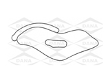 GS31209 Victor Reinz Water Pump Gasket