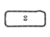 OS30764 Victor Reinz Oil Pan Gasket Set