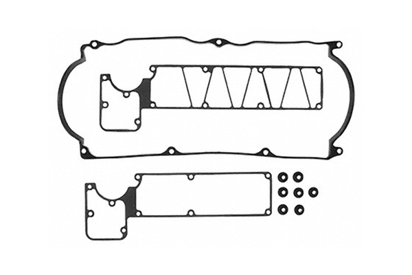 Victor Reinz Valve Cover Gaskets Set New for Pickup Mazda B2200 VS38374