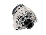 0101545502 Valeo New Alternator; 90 Amp