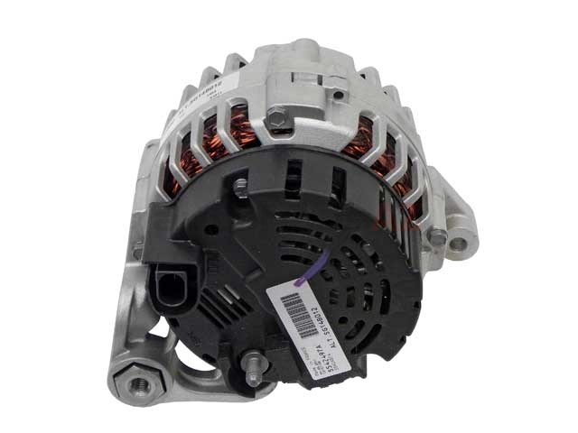 078903016AC Valeo Alternator; 140 Amp