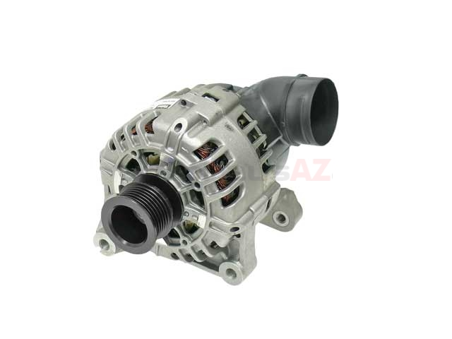 12317501599 Valeo Alternator; 120 Amp