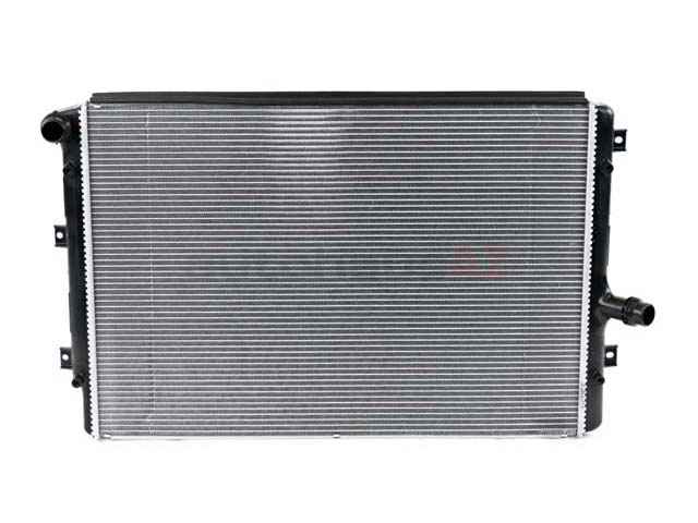 1K0121251DM Valeo Radiator