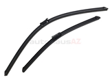 VL-4M1998002 Valeo Windshield Wiper Blade Set