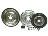 52285615 Valeo Clutch Flywheel Conversion Kit