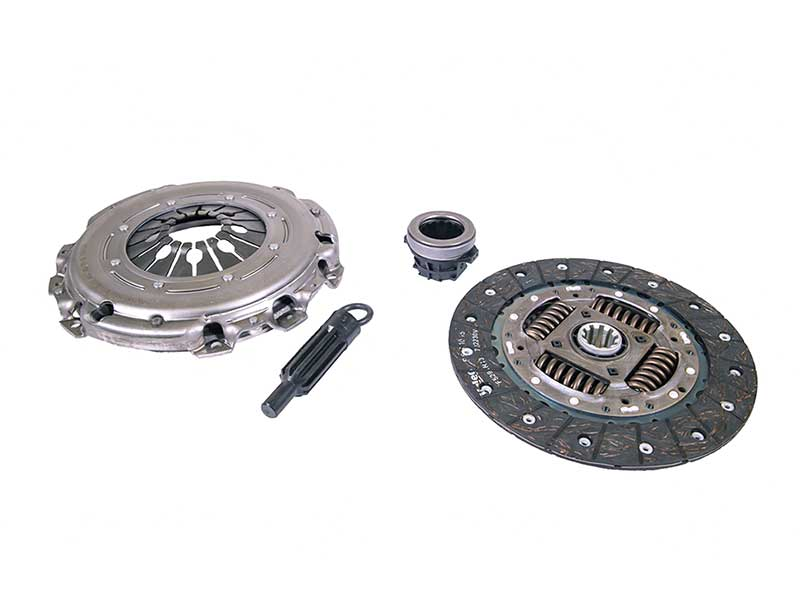 52401223 Valeo Clutch Kit