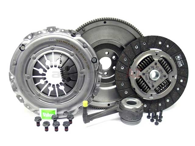 52405615 Valeo Clutch Flywheel Conversion Kit