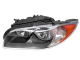 63116924667 Valeo Headlight Assembly