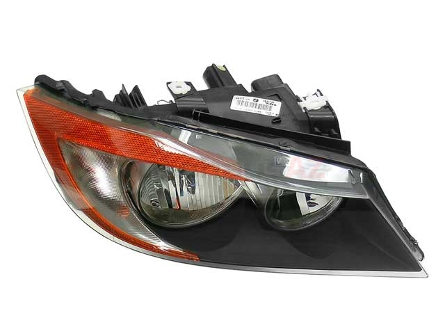 63116942726 Valeo Headlight Assembly; Right; Halogen