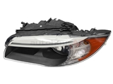63117263643 Valeo Headlight Assembly