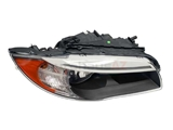 63117263644 Valeo Headlight Assembly