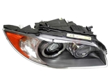 63127164932 Valeo Headlight Assembly; Bi-Xenon Adaptive; Right