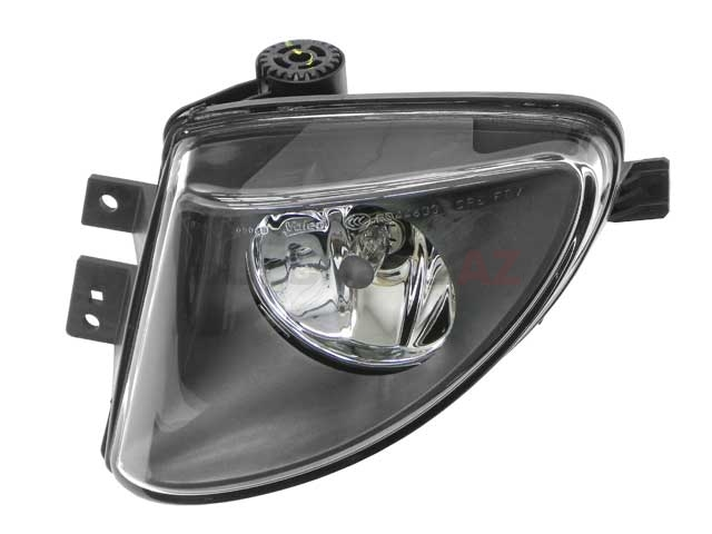 63177216887 Valeo Fog Light; Left