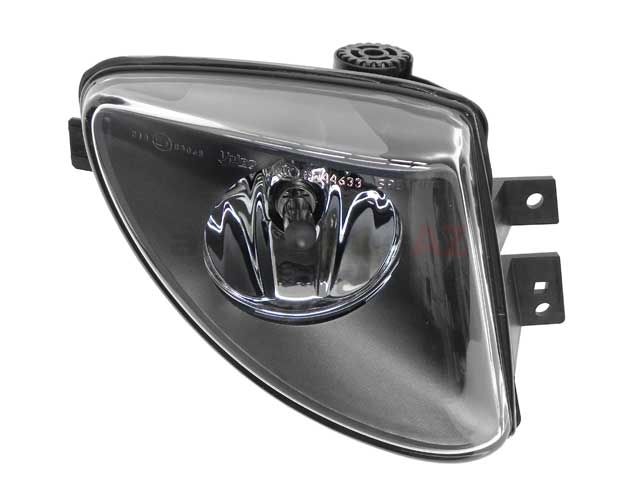 63177216888 Valeo Fog Light; Right
