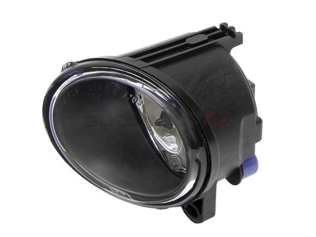 63177839865 Valeo Fog Light; Left