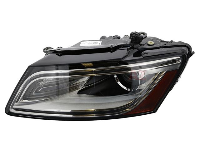 8R0941043E Valeo Headlight Assembly