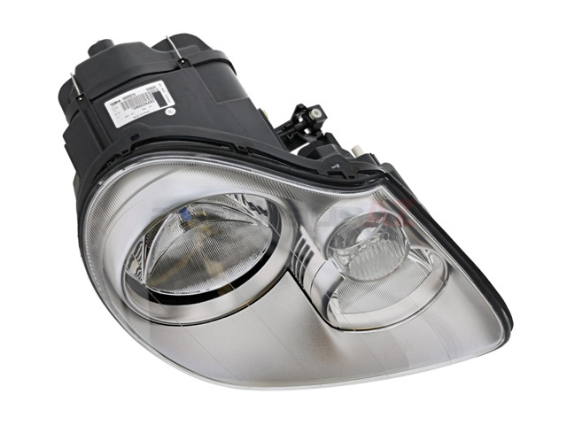95563115451 Valeo Headlight Assembly; Right; Halogen