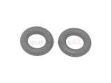 30731375 Genuine Volvo Fuel Injector Seal Kit