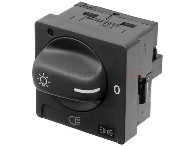 30739333 Genuine Volvo Headlight Switch