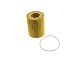 30750013 Genuine Volvo Oil Filter Kit; With Drain Plug