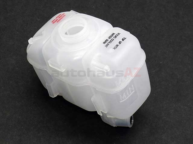 30760100 Genuine Volvo Expansion Tank/Coolant Reservoir