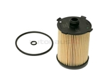 VO-31372212 Genuine Volvo Oil Filter Kit