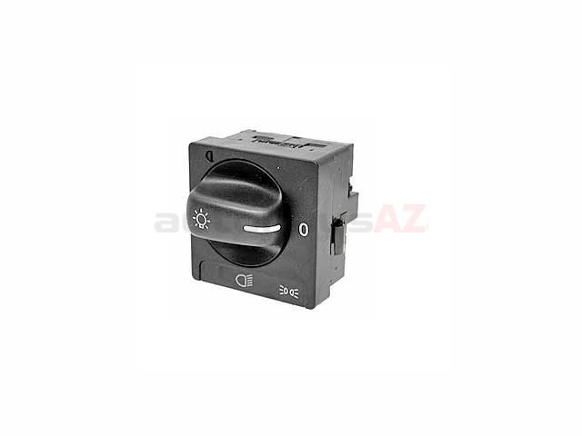 8622027 Genuine Volvo Headlight Switch