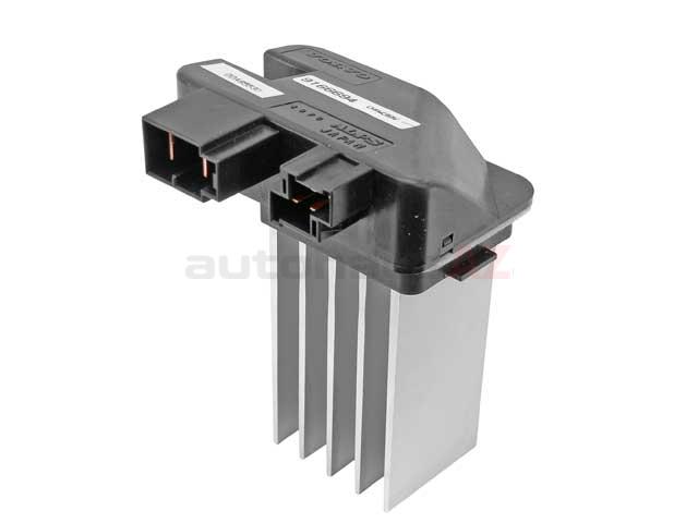 Programa Blower Motor Resistor