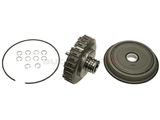 VW-02E398029B Genuine VW/Audi Clutch Kit