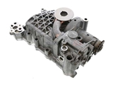 06D103295S Genuine VW/Audi Oil Pump