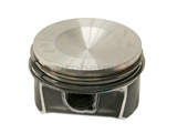 06D107066AB Genuine VW/Audi Piston w/Rings