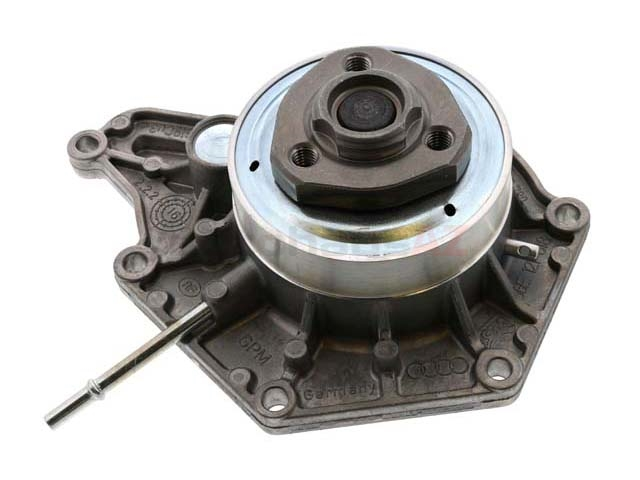 06E121018N Genuine VW/Audi Water Pump