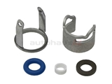 06E998907G Genuine VW/Audi Fuel Injector Seal Kit