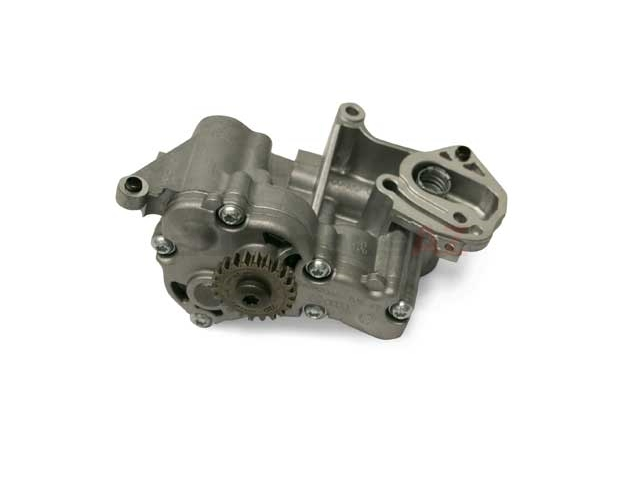 VW-06J115105AG Genuine VW/Audi Oil Pump
