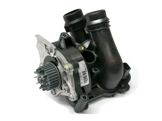 VW-06J121026BG Genuine VW/Audi Water Pump